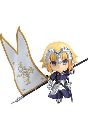 Fate/Grand Order Ruler Jeanne d'Arc Nendoroid