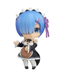Re:Zero Starting Life in Another World - REM - Nendoroid