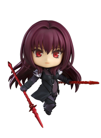 Fate/Grand Order - Lancer/Scathach - Nendoroid