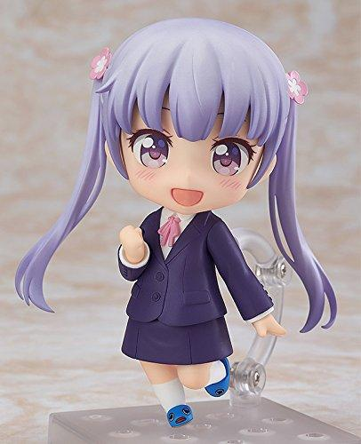 New Game!! - Aoba Suzukaze Nendoroid