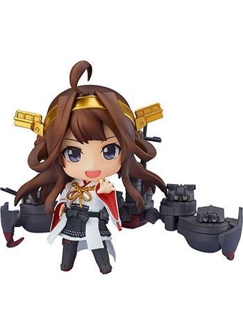 Kantai Collection KanColle - Kongou Kai-II Nendoroid