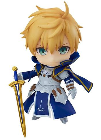 Fate/Grand Order Saber Arthur Pendragon Ascension Ver. Nendoroid