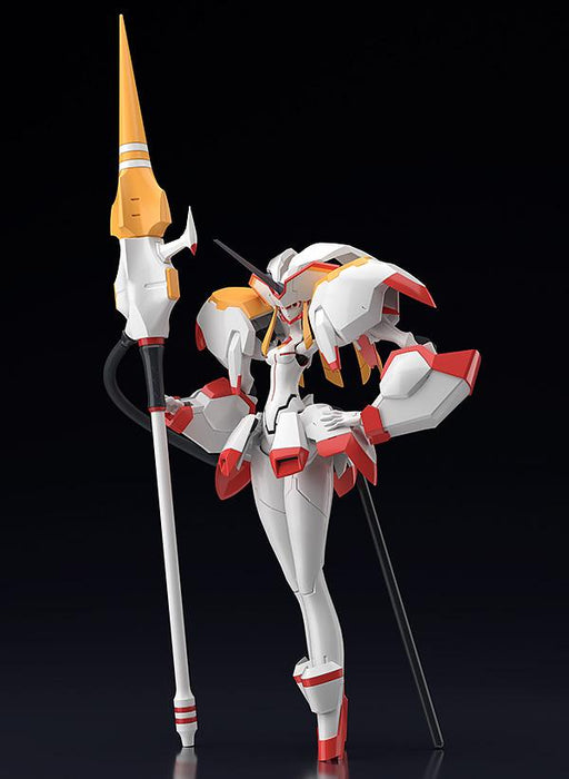 Darling in the FranXX Moderoid Strelizia - Character Plastic Model Kit Figure Darlifra