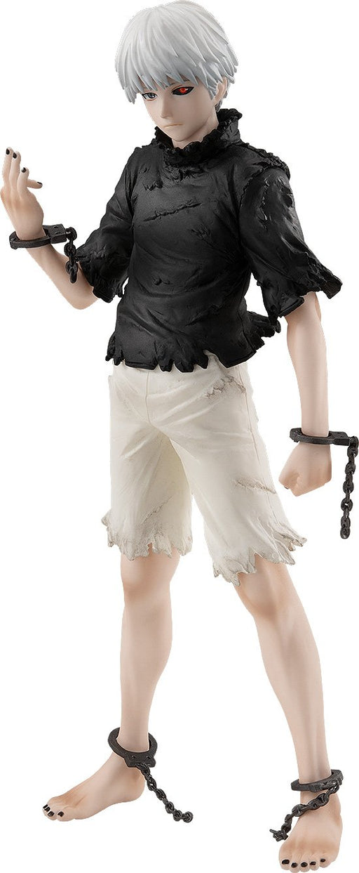 Tokyo Ghoul - Ken Kaneki POP UP PARADE - Good Smile Company Character Non-Scale Figure Nov 2020