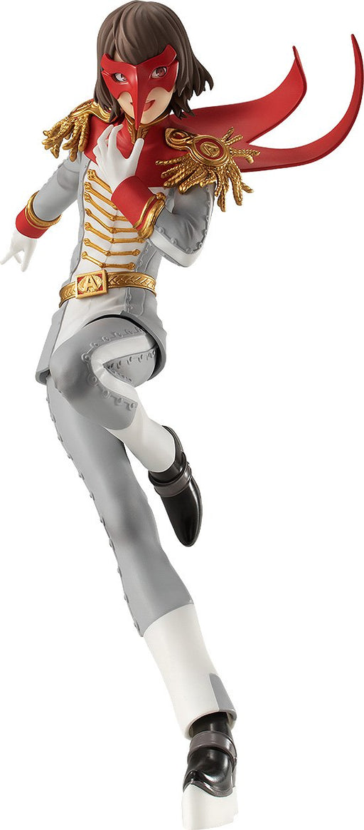 Persona 5 The Animation - Crow POP UP PARADE - Good Smile Company Character Non-Scale Figure Dec 2020