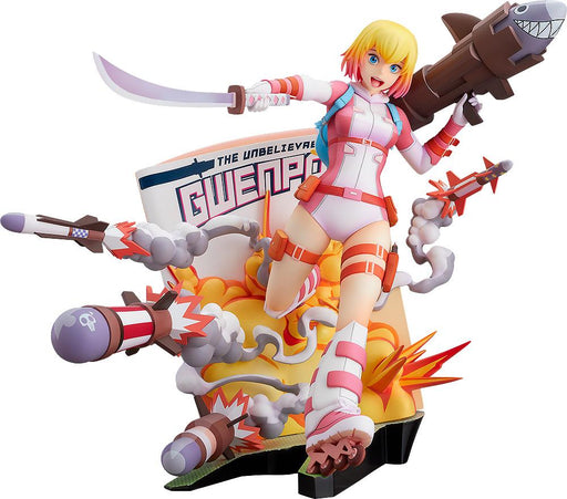 Gwenpool: Breaking the Fourth Wall - Good Smile Company Character 1/8 Scale Figure May 2021