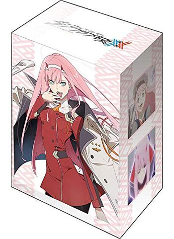 Darling in the FranXX - Zero Two - Character Deck Box V2 Vol.520 P.2