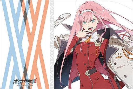Darling in the FranXX Zero Two - Character Rubber Play Mat Vol.205