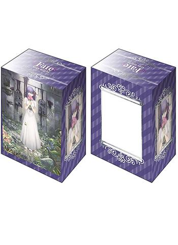Fate/stay night: Heaven`s Feel - Sakura Matou - Character Deck Box V2 Vol.586