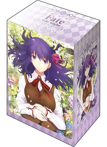 Fate/stay night: Heaven`s Feel Sakura Matou - Deck Box V2 Vol.594 P.2