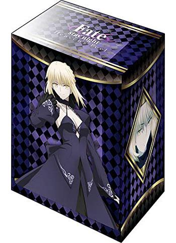 Fate/stay night: Heaven`s Feel Saber Altria Pendragon Alter - Deck Box V2 Vol.595