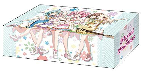 BanG Dream! Girls Band Party! Pastel*Palettes Full Cast - Character Storage Box Vol.284 P.2