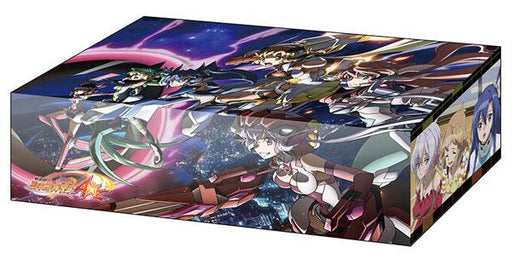 Senki Zesshou Symphogear AXZ Full Cast - Character Storage Box Vol.293