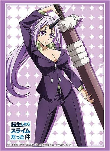 That Time I Got Reincarnated as a Slime Shion - Character Sleeves HG Vol.1939
