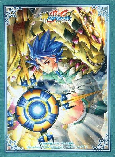 Future Card Buddyfight Star Jack Revival Character Exclusive Sleeves Vol.31