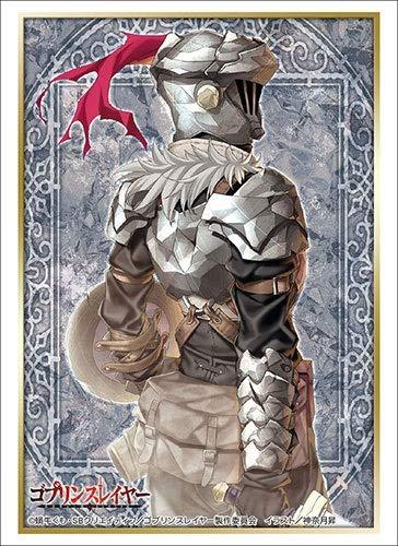 Goblin Slayer Guild Girl Card Game Character Sleeves Collection HG Vol.2000 Part.2 High Grade Anime Girls Art