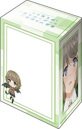 AoButa Rascal Dream Bunny Girl Senpai Tomoe Koga Character Deck Box V2 Vol.710