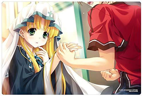 High School DxD Bunko Asia Argento - Character Rubber Play Mat Vol.350