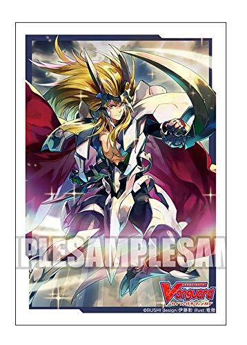 Vanguard - Platina Ezel Blazing Lion - Character Mini Sleeve Vol.404 P.2