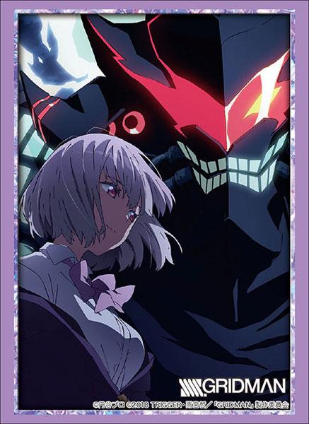 Gridman Alexis & Akane - Character Sleeves HG Vol.2160