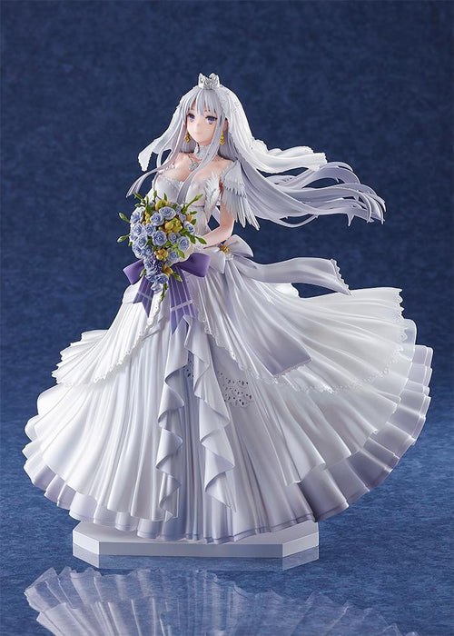 Azur Lane Enterprise - Marry Star Ver. - Knead 1/7 Scale Figure (Pre-order) Feb 2022
