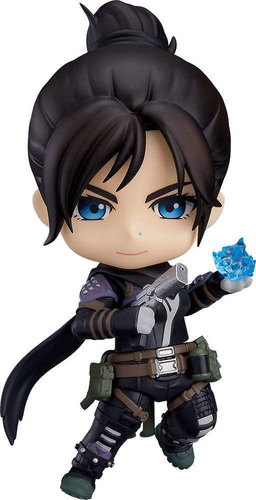 Apex Legends - Wraith - Nendoroid (Pre-order) Mar 2021