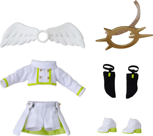 Doll Angel: Ciel - Outfit Set - Angel (Pre-order)  May 2021