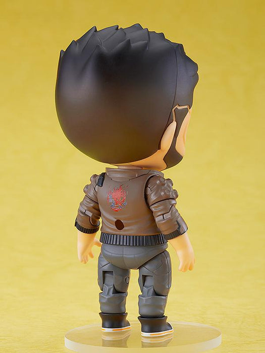 Cyberpunk 2077 - Male Ver. DX - Good Smile Company Nendoroid V (Pre-order) Aug 2021