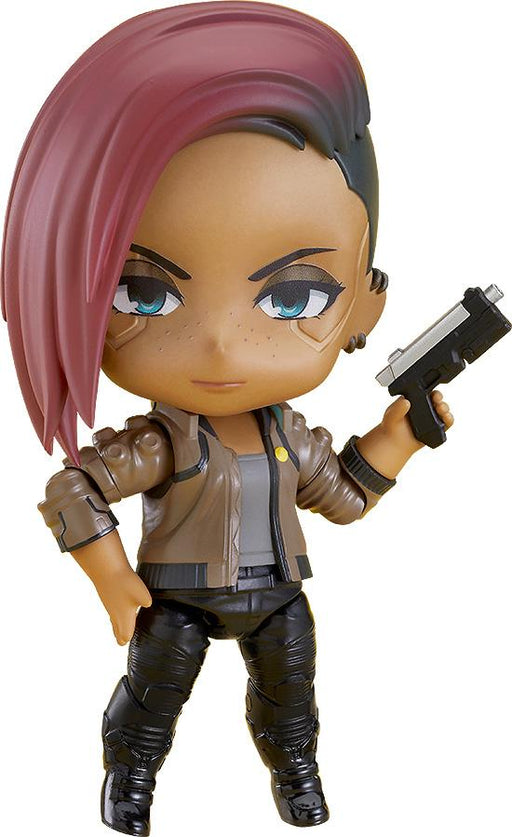 Cyberpunk 2077 - Female Ver. - Good Smile Company Nendoroid V (Pre-order) Aug 2021