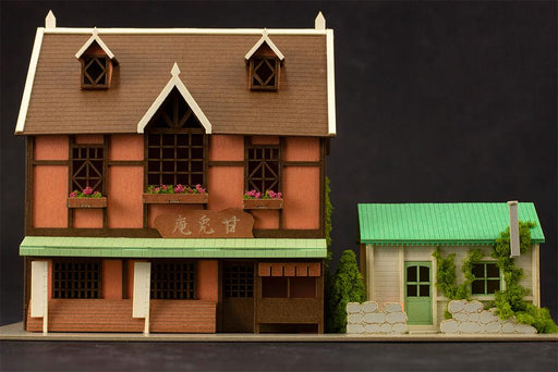 Is the order a rabbit?? - Amausaan & Syaro's House - PLUM 1/150 Scale Model Kit (Re-run) (Pre-order) May 2021