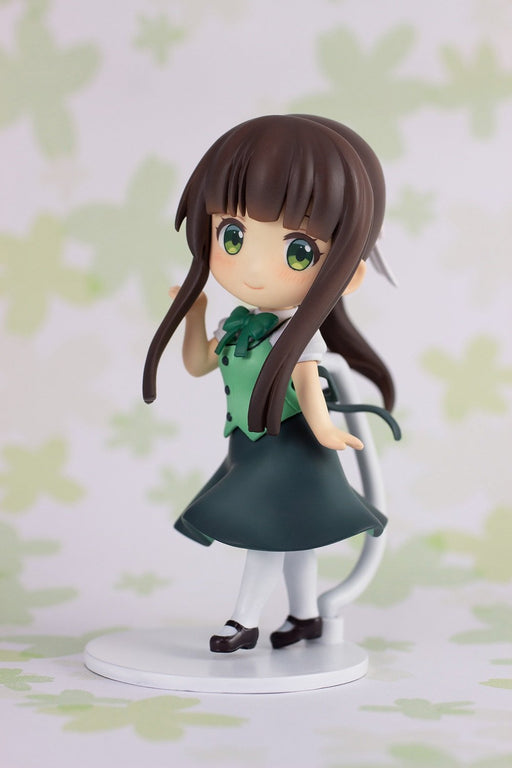 Is the Order a Rabbit? BLOOM - Chiya - PLUM Mini Non-Scale Figure (Pre-order) Jul 2021