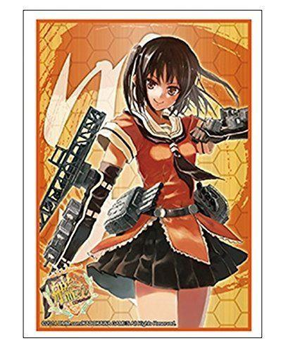 Kantai Collection Kancolle - Sendai - Character Sleeves HG Vol.726