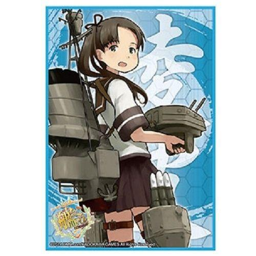 Kantai Collection KanColle - Ayanami - Character Sleeves HG Vol.727