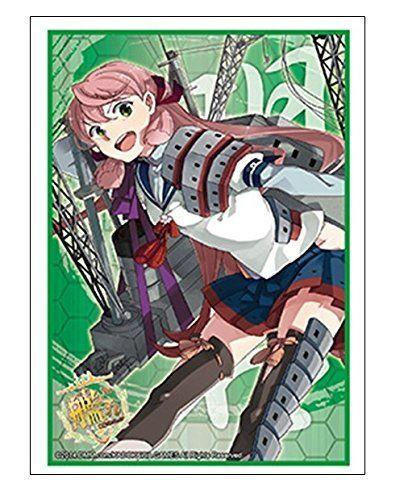 Kantai Collection KanColle - Akashi - Character Sleeves HG Vol.729