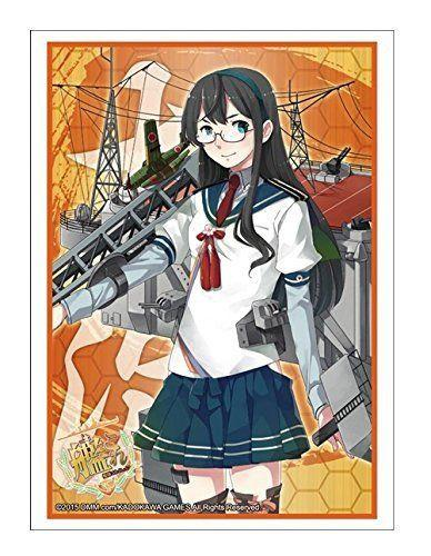 Kantai Collection Kancolle - Ooyodo - Character Sleeves HG Vol.738