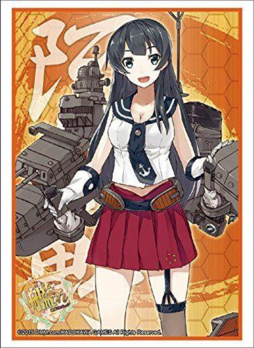 Kantai Collection KanColle - Agano - Character Sleeves HG Vol.744