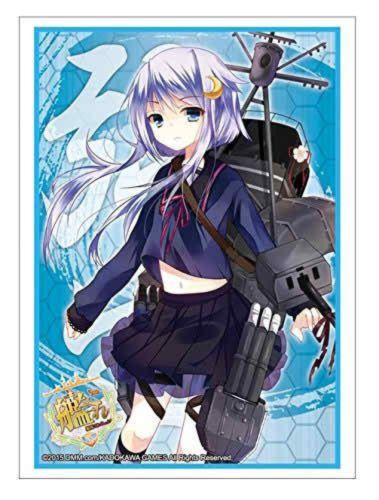Kantai Collection Kancolle - Yayoi - Character Sleeves HG Vol.794