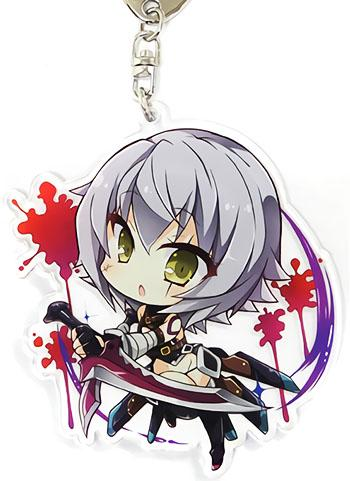 Fate/Apocrypha - Assassin of Black Jack the Ripper - Event Limited SD Acrylic Key Chain Mascot