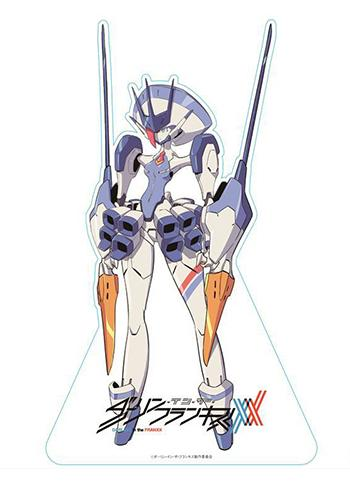 Darling in the FranXX Mechanical Delphinium Character Acrylic Figure Darlifra