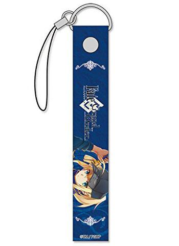 Fate Grand Order Assassin Mysterious Heroine X MHX - Character Cloth Strap