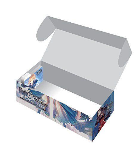 Fate Grand Order Arcade Character Storage Box With Divider FGO