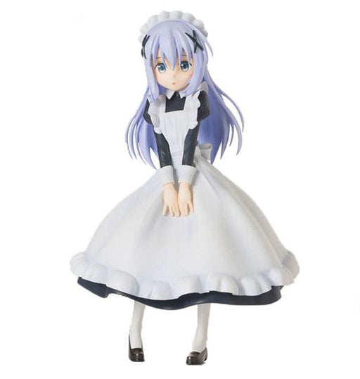 Gochiusa Is the Order a Rabbit? - Chino-M - Character Prize Figure