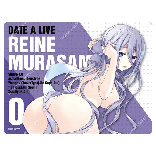 Date A Live - Reine Murasame Ver.A - Character Mouse Pad
