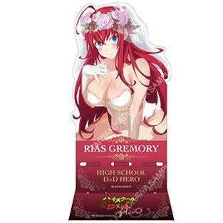 High School DxD -  Rias Gremory - Character Acrylic Smart Phone Stand
