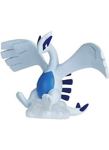 Pokemon Lugia Everyone's Story Ver. - Candy Mini Figure