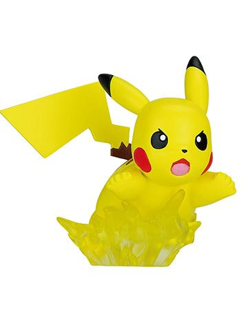 Pokemon Pikachu Everyone's Story Ver. - Candy Mini Figure