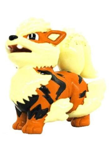 Pokemon - Arcanine - Figure MC-063 63 Moncolle
