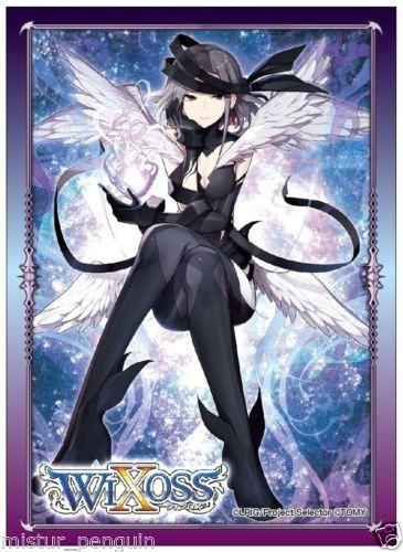 Wixoss - Iona Pale Maiden - Sleeves