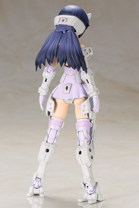 Kotobukiya Frame Arms Girl Architect Off White Ver. Plastic Model Kit
