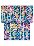Love Live! Sunshine!! Full Cast Character Sticker Blind Pick